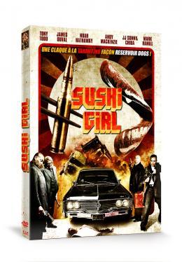 photo 1/40 - Sushi Girl - © F.I.P.