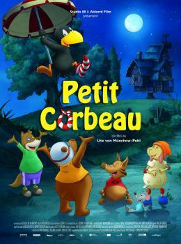 photo 5/5 - Petit Corbeau - © Gebeka
