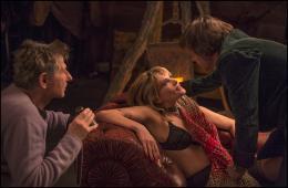 La Venus à la fourrure Roman Polanski, Emmanuelle Seigner et Mathieu Amalric photo 4 sur 48
