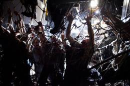 photo 5/18 - [Rec] 4 Apocalypse - © The Jokers / Le Pacte