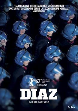 photo 5/6 - Diaz - © Le pacte