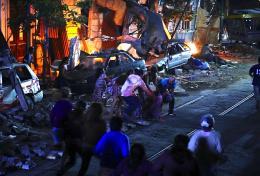 photo 7/11 - Aftershock