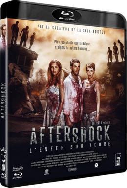 photo 3/11 - Aftershock - © Wild Side Vidéo