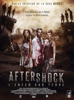 photo 1/11 - Aftershock - © Wild Side Vidéo