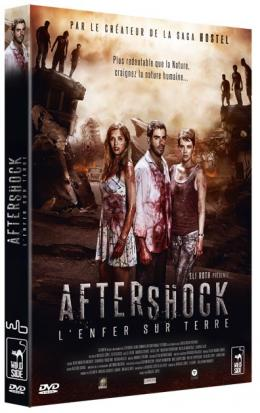 photo 2/11 - Aftershock - © Wild Side Vidéo