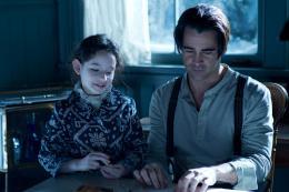 photo 12/41 - Colin Farrell - Un Amour d'Hiver - © Warner Bros