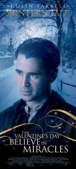 photo 38/41 - Colin Farrell - Un Amour d'Hiver - © Warner Bros