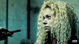 photo 6/21 - Tatiana Maslany - Saison 1 - Orphan Black - Saison 1 - © BBC America