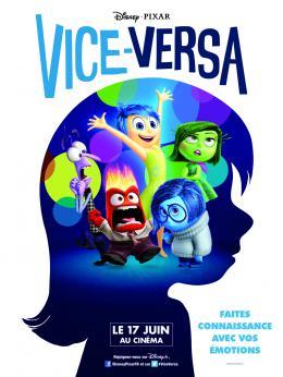photo 89/111 - Vice-Versa - © Walt Disney Studios Motion Pictures France