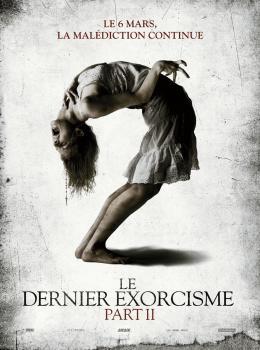 photo 22/24 - Le dernier exorcisme 2 - © Studio Canal