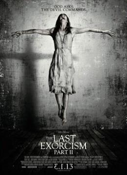 photo 21/24 - Le dernier exorcisme 2 - © Studio Canal