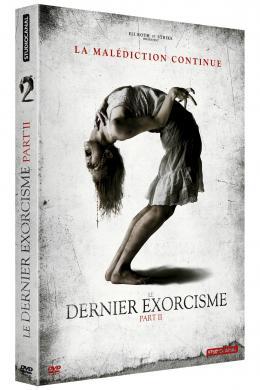 photo 24/24 - Le dernier exorcisme 2 - © Studio Canal Video