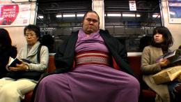 photo 1/6 - Tu seras sumo - © Aloest Distribution