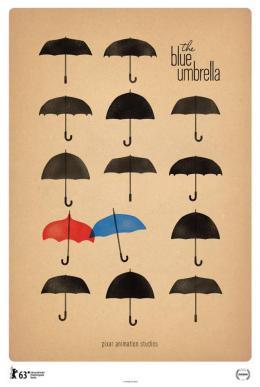 photo 6/6 - The Blue Umbrella