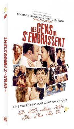 photo 1/25 - Des gens qui s'embrassent - © Fox Pathé Europa (FPE)