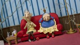 photo 4/11 - Citrouille et vieilles dentelles - Monstres... pas si monstrueux ! - © Cinema Public Films