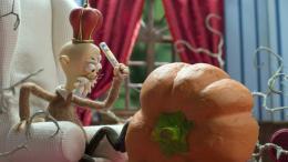 photo 3/11 - Citrouille et vieilles dentelles - Monstres... pas si monstrueux ! - © Cinema Public Films