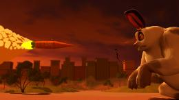 photo 2/2 - Bye Bye Bunny