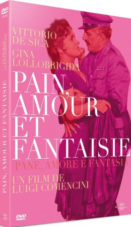 photo 1/2 - Pain, amour et fantaisie - © Carlotta