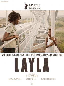 Layla photo 10 sur 10