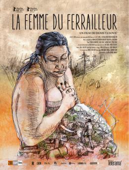 photo 4/4 - La Femme du Ferrailleur - © Zootrope Films