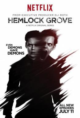 photo 6/66 - Saison 2 - Hemlock Grove - Saison 2