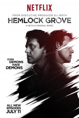 photo 2/66 - Saison 2 - Hemlock Grove - Saison 2