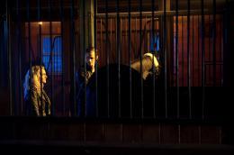 photo 25/66 - Penelope Mitchell, Bill Skarsgard - Hemlock Grove - Saison 2 - © Netflix