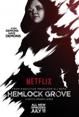 photo 3/66 - Saison 2 - Hemlock Grove - Saison 2