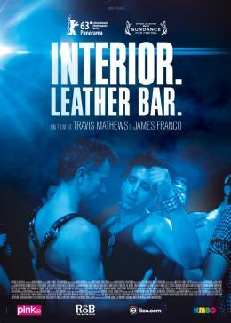 photo 15/15 - Interior. Leather Bar. - © KMBO