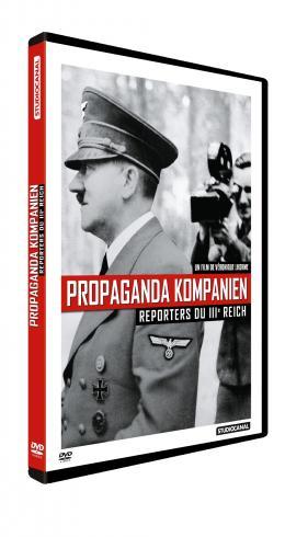 photo 1/5 - Propaganda Kompanien, reporters du IIIème Reich - © Studio Canal
