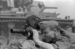 photo 4/5 - Propaganda Kompanien, reporters du IIIème Reich - © Studio Canal