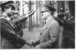 photo 2/5 - Propaganda Kompanien, reporters du IIIème Reich - © Studio Canal