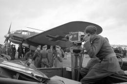 photo 3/5 - Propaganda Kompanien, reporters du IIIème Reich - © Studio Canal
