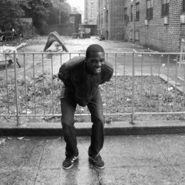 Shaka King Newlyweeds photo 1 sur 1
