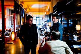 photo 9/21 - Jacques Gamblin et Olivier Marchal - Le Jour attendra - © Le pacte