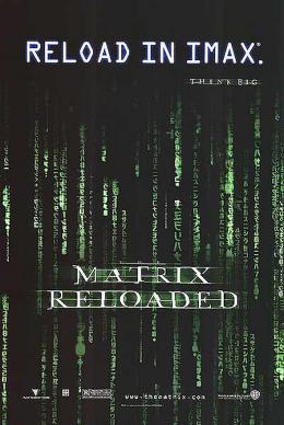 photo 12/13 - Matrix Reloaded - © Warner Bros