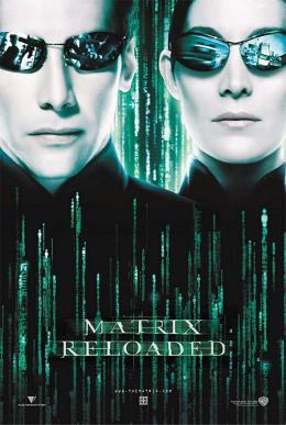 photo 11/13 - Matrix Reloaded - © Warner Bros