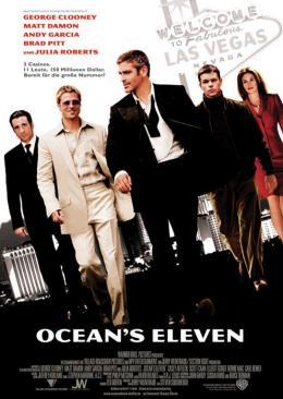 photo 13/13 - Ocean's Eleven - © Warner Home Vidéo