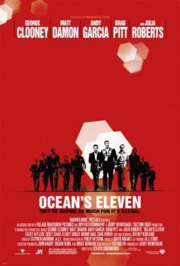 photo 10/13 - Ocean's Eleven - © Warner Home Vidéo