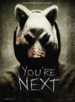photo 15/25 - You're Next - © Synergy Cinéma
