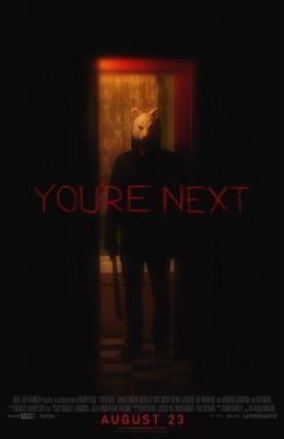 photo 13/25 - You're Next - © Synergy Cinéma