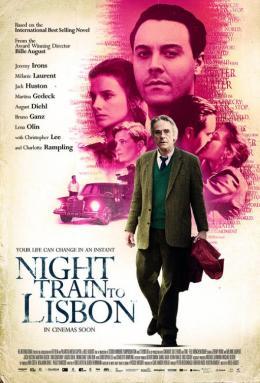 photo 3/3 - Un train de nuit pour Lisbonne
