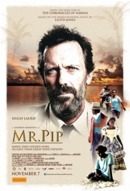 photo 13/13 - Mr Pip - Mr Pip