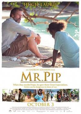 photo 12/13 - Mr Pip - Mr Pip