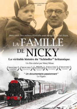 photo 6/6 - La Famille de Nicky - © Cosmopolis
