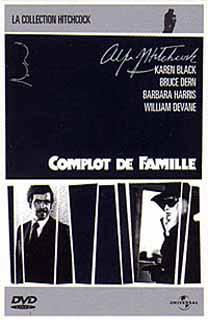 photo 4/4 - Dvd - Complot de famille