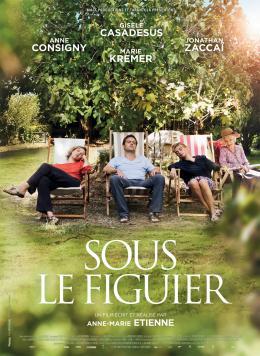 photo 11/11 - Sous Le figuier - © Ocean films