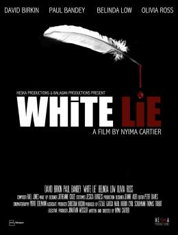 photo 13/14 - White Lie - © Les Films à Fleur de Peau