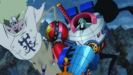 photo 11/13 - One Piece Z - © EuroZooM